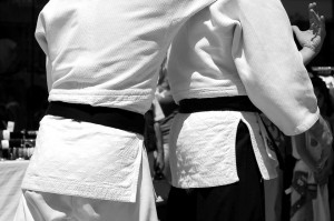 Black belt - CC0 Public Domain