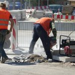 Street Works, Landscaping and the Occupational Ill-Health Time Bomb